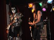 Kiss Tribute Band