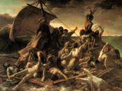 The Raft of the Medusa