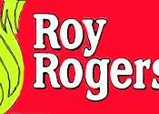 Roy Rogers' logo after Hardee's conversion back.