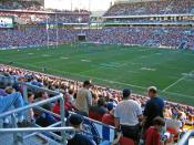 English: Authour is jimmyharris Brisbane Broncos VS Canterbury Bulldogs Suncorp Stadium National Rugby League http://www.flickr.com/photos/jimmyharris/23521722/