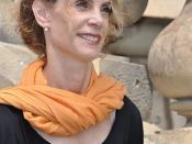 Marcia Pally