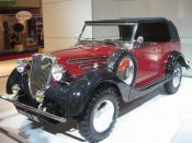 Mitsubishi PX33 (1933)