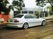BMW 350i