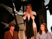 English: 2000 Production of the opera