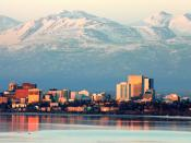 Taken at the end of April 2008 in Anchorage, Alaska.