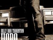 Hobo (Billy Bob Thornton album)