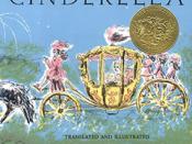 Cinderella, or the Little Glass Slipper