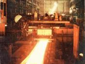 Tadeusz Sendzimir Steel Mill