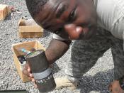 HOA ammunition inspection 2010