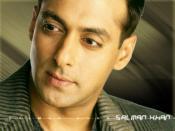 Salman Khan  Wallpaper