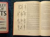 English: THE ASHLEY BOOK OF KNOTS