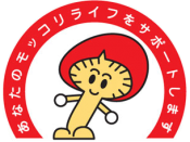 Mokkori-kun is a T-shirt character from Japan based on a character used to promote mushrooms. Its unique shape is a sales point with T-shirt customers.