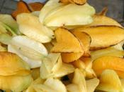 Belimbing alias Starfruit