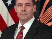 William K. Lietzau Deputy Assistant Secretary of Defense (Rule of Law and Detainee Policy)