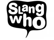 English: Article: Slangwho