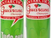 Português: Guaraná Antarctica