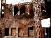 Roman Empire Apartment
