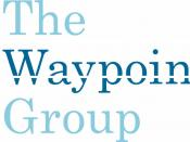 English: Since 1997, The Waypoint Group* has worked with the boards, Chief Executives and senior teams of major global companies (Fortune 500 and ASX 200 companies and Government Owned Enterprises) to help capture the full benefits of their strategies thr