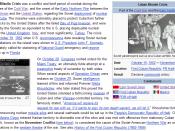 Cuban missile crisis alternate history