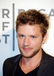English: Ryan Phillippe at the 2011 Tribeca Film Festival opening of The Bang Bang Club.