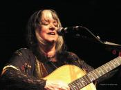 English: Melanie Safka in Charlotte, North Carolina in February 2005