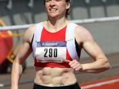 2009 NatWest Island Games - Womens 400 metres