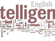 English: A wordle of John Erskine's