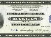 Thomas Jefferson - Series of 1918 $2 bill