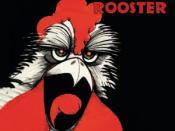 Homework (Atomic Rooster album)