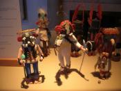 Kachina Dolls, , Phoenix, AZ, USA