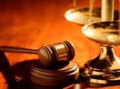 DES - The Legal Case, Australia
