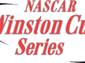 NASCAR Winston Cup logo from 2000 to 2003