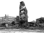 Stalingrad after the battle