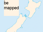 File:New zealand-locator.png, with text added for New Zealand corporal punishment referendum, 2009 (temporarily until results are mapped properly)