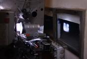 Français : Projecteur cinématographique 35mm