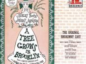 A Tree Grows in Brooklyn (musical)