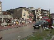 1999 İzmit earthquake