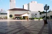 Miami Art Museum, Florida, USA
