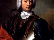 Jean-Baptiste_François_Joseph_de_Sade, father of Donatien Alphonse François de Sade (Marquis de Sade)