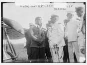Aviator Kantner, Capt. Gleaves, U.S.N. [Navy]  (LOC)