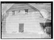 Poe Cottage  (LOC)