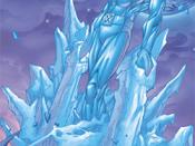 Iceman (comics)