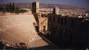 Theatre of Dionysus, Athens.