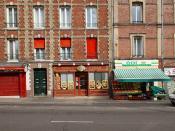 Commerces rue Armand-Carrel