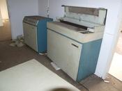 IBM Lochkartenrechner und Drucker