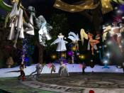 Chiaroscuro Gay Elven Party!