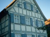 Deutsch: Levi-Strauss-Museum, Buttenheim