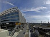 ZOB - München - Hackerbrücke