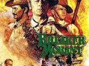 Breaker Morant (film)