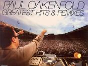 Greatest Hits & Remixes, Vol. 1